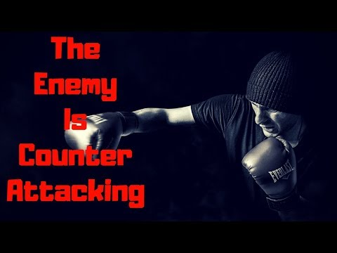 The Most Common Counter Attack From The Enemy & How To Defeat It