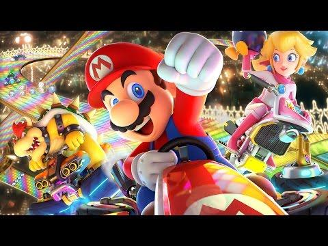 IGN's Mario Kart 8 Deluxe Pre-Release Tournament - IGN Plays Live - UCKy1dAqELo0zrOtPkf0eTMw