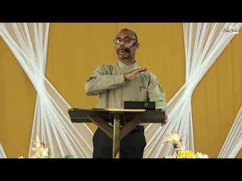 Thursday Bible Study - May 6, 2021