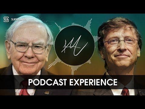 UMA SÓ PERGUNTA PARA MEDIR SUA AUTOESTIMA [fm Podcast Experience]