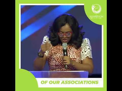 How to secure victory by association!  Pastor Bola Akinlabi