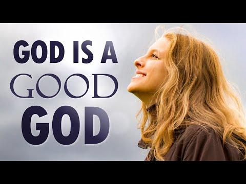 God is a GOOD God - Live Re-broadcast