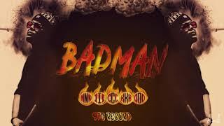 Nicko - Badman( 97G Record)  2019