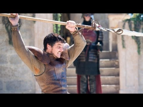 Game of Thrones - Let's Talk About the Big Fight! - IGN Conversation - UCKy1dAqELo0zrOtPkf0eTMw