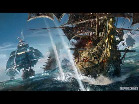 PetRUalitY - Pirates | FANTASY ADVENTURE MUSIC - UC4L4Vac0HBJ8-f3LBFllMsg