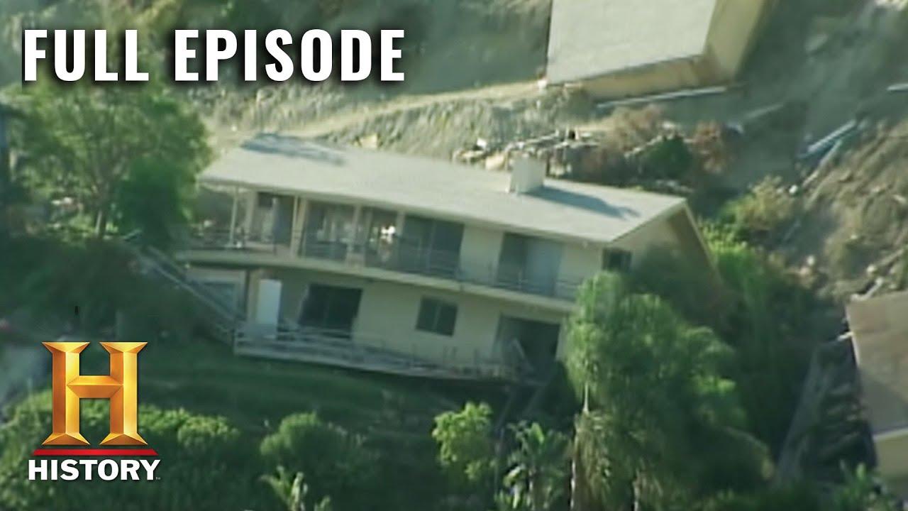 Modern Marvels: Engineering Marvels Turn Disastrous (S11, E58) | Full Episode | History