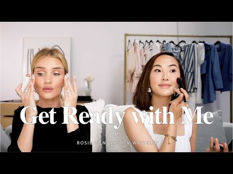 Get Ready with Me ft. Rosie Huntington-Whiteley | Chriselle Lim - UCZpNX5RWFt1lx_pYMVq8-9g
