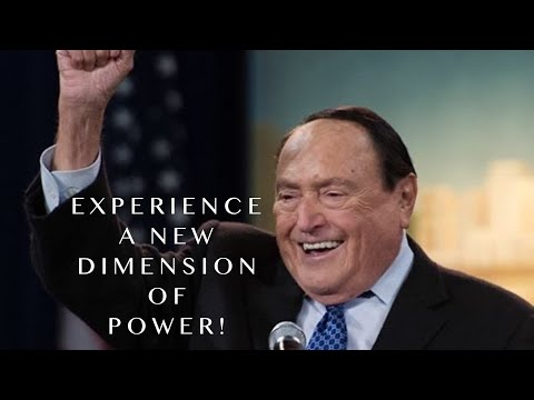 EXPERIENCE A NEW DIMENSION OF POWER!