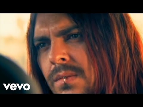 Seether - The Gift - seethervevo