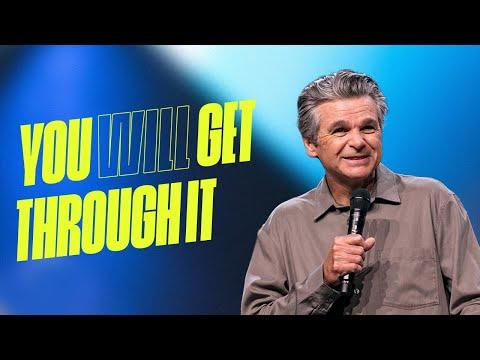 You Will Get Through It  Pastor Jentezen Franklin