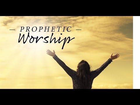 Intimate Presence Worship   Awakening House of Prayer