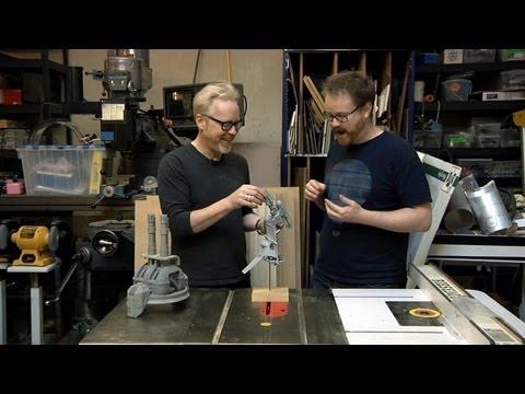 Inside Adam Savage's Cave: Model Making for Movies - UCiDJtJKMICpb9B1qf7qjEOA