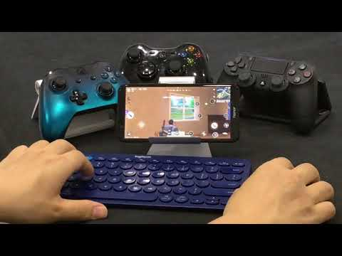 game keyboard for android download