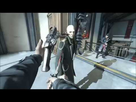 Dishonored Badass Stealth High Chaos (Assassinate Lord Regent)1080p60Fps - UCb2PTdRGKwLjOJQtSW2YF_A