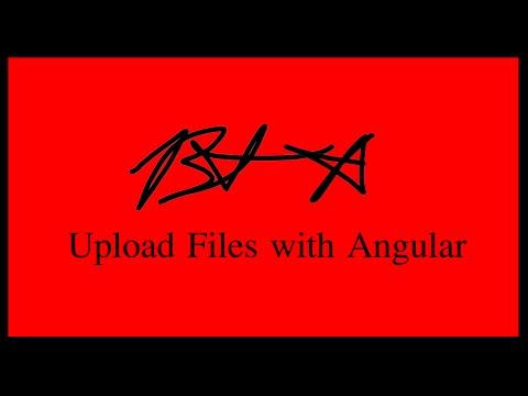 AngularJS - POST/upload files with Multipart Forms - UCeWinLl2vXvt09gZdBM6TfA