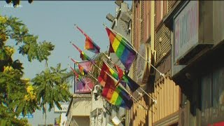 San Diego Pride: Tacos Libertad raising money for gender diverse youth
