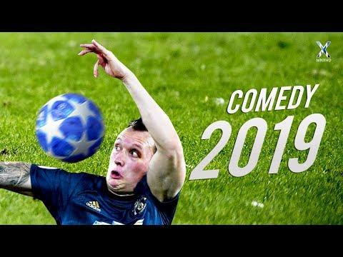 Comedy Football & Funniest Moments 2019 - UCEOfOaZ49f0WaTAom8f97Jw