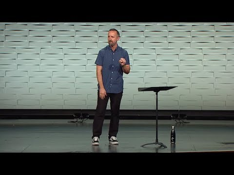 Sermons - Josh Patterson - Redeeming the Brief and Broken
