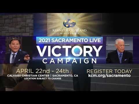 2021 Sacramento Live, Victory Campaign