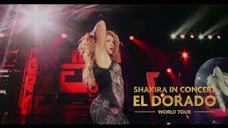 Chantaje (Live In Concert El Dorado) ft. Maluma