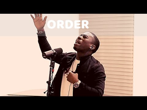 ORDER (Spontaneous Song)- David Nkennor, Yemi Adamolekun and TY Bello