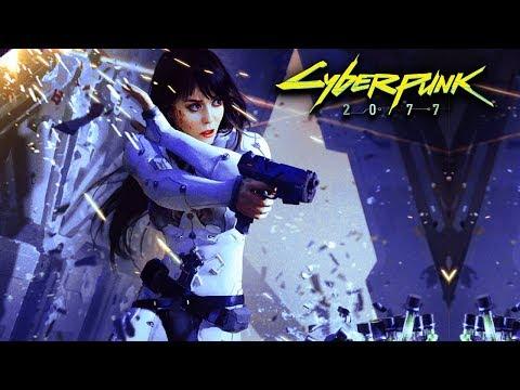 Cyberpunk 2077 - HUGE INFO! Latest News, Gameplay Features, Multiplayer, Weapons, Open World & More - default