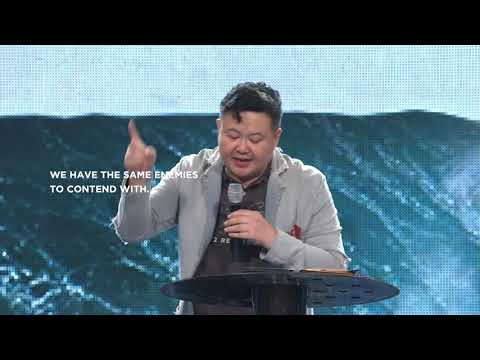 Choong Tsih Ming: Thankfulness