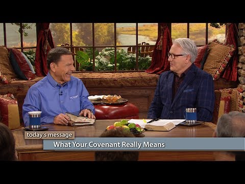 What Your Covenant Really Means