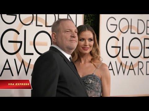 Hollywood và cuộc chiến chống quấy rối tình dục