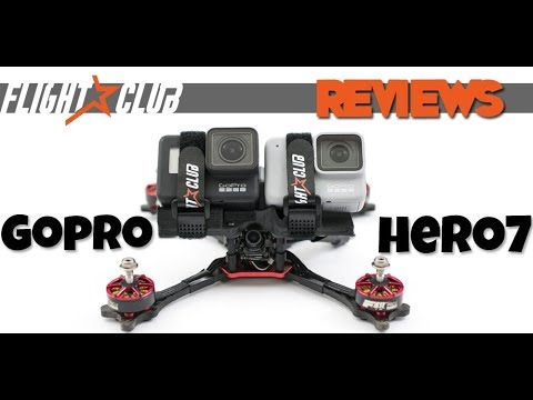 GoPro Hero 7 Review : Hypersmooth Torture Test! - UCoS1VkZ9DKNKiz23vtiUFsg