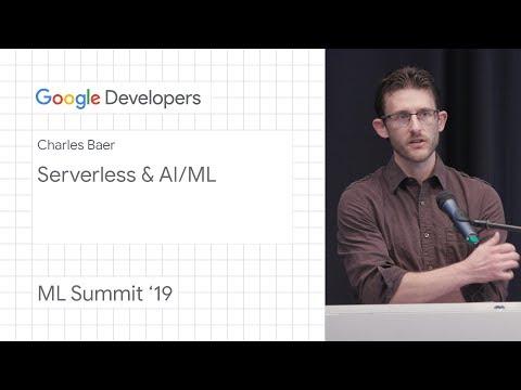 Serverless & AI/ML - Pittsburgh ML Summit '19 - UC_x5XG1OV2P6uZZ5FSM9Ttw