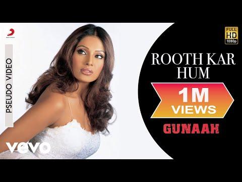 Rooth Kar Hum - Official Audio Song | Gunaah | Sajid Wajid - UC3MLnJtqc_phABBriLRhtgQ
