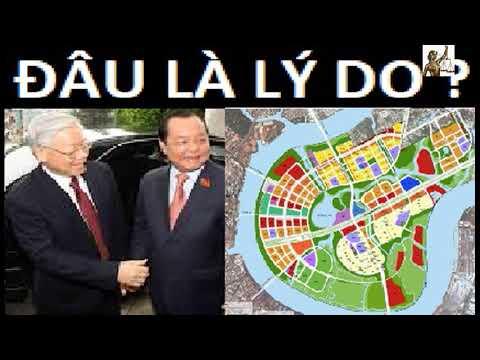 Bản luận tội không ai có  thể bào chữa dành cho Nguyễn Phú Trọng và ĐCSVN