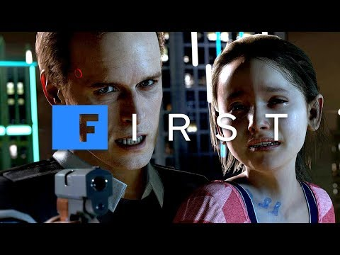 Detroit: Become Human: Designing for the Challenges of Interactive Storytelling - IGN First - UCKy1dAqELo0zrOtPkf0eTMw