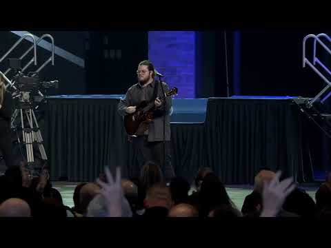 Water Baptisms with Pastor Jentezen Franklin