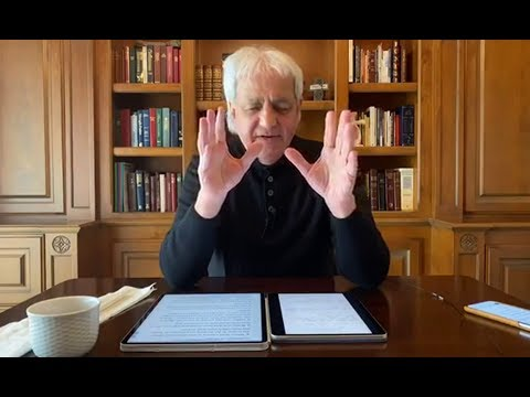 How God Speaks Through Visions and Dreams - A special sermon from Benny Hinn
