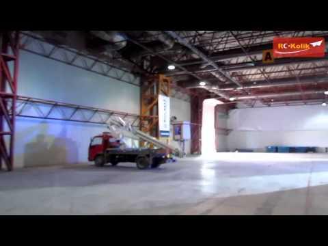Piaget Micro 3D Indoor Uçak Volume-3: Artık Ucuyor