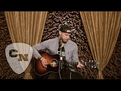 Chase Rice - Jack Daniels and Jesus/The Dance | Hear and Now | Country Now - UCBWjJaTpplJdqMSTRT5ZRug