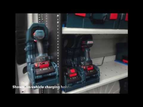 Bosch Wireless Battery Charging System - UCblfuW_4rakIf2h6aqANefA