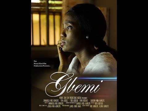GBEMI (WORLD MOVIE CINEMAS ending 9th of sept)