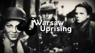 William Richardson visits Warsaw Uprising Museum - a mandatory place to see while in Warsaw! (1)
