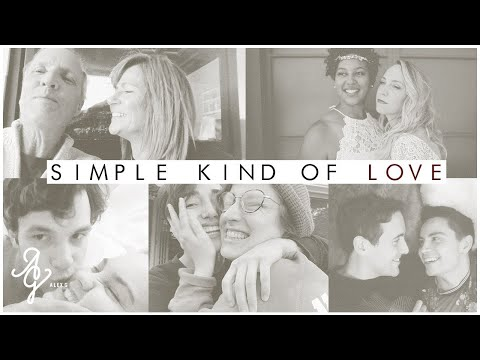 Simple Kind Of Love by Alex G - UCrY87RDPNIpXYnmNkjKoCSw