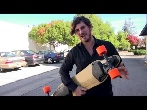 More Power From Boosted Boards - UCCjyq_K1Xwfg8Lndy7lKMpA