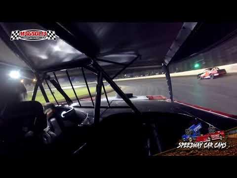 #3 Blake McNeill - Factory Stock - Magnolia Motor Speedway 5-30-21 - dirt track racing video image
