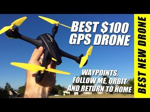 BEST $100 GPS DRONE - Hubsan H507A WIFI Quadcopter Review - UCwojJxGQ0SNeVV09mKlnonA