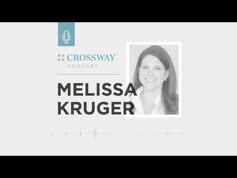 How to Pursue Meaningful Mentoring Relationships (Melissa Kruger)