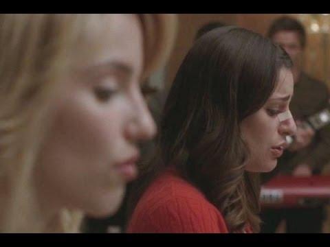 GLEE - I Feel Pretty/Unpretty (Full Performance) (Official Music Video) HD