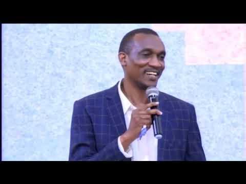 IRINDE KWISHYIRA HEJURU   PASTOR DANIEL KYEYUNE