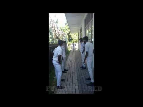 Srilankan School Students funny Dance #Srilanka