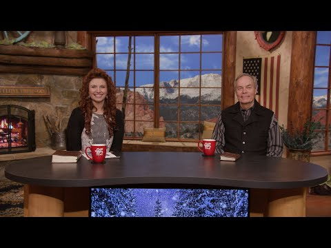 Charis Daily Live Bible Study: Andrew Wommack - How to Stay Positive - January 12, 2021